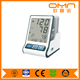 Portable Blood Pressure Monitor Meter Tonometer Cuff Stethoscop Kit Arm Sphygmomanometer with pulse oximeter