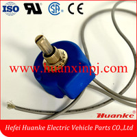 High quality Lida forklift throttle cable
