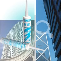 Senior Neutral Silicone Weatherproof Sealant environment friendly