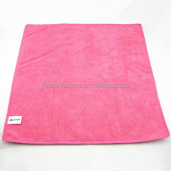 Auto Detailing Microfiber Car Cleaning Buffing Polishing Towels Cloths