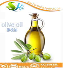 Refined pomace olive oil with good quality