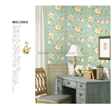 Detai wallpaper pasting machine making new design wallpapers/high quality /modern
