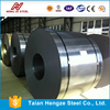 SGS certificated Hot dipped galvanized steel coil from China factory exported to Uzbekistan