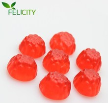 LUTEIN ESTERS gummy candies without gelatin