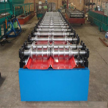 clip lock metal roofing machine for standing seam metal roof roll forming machine
