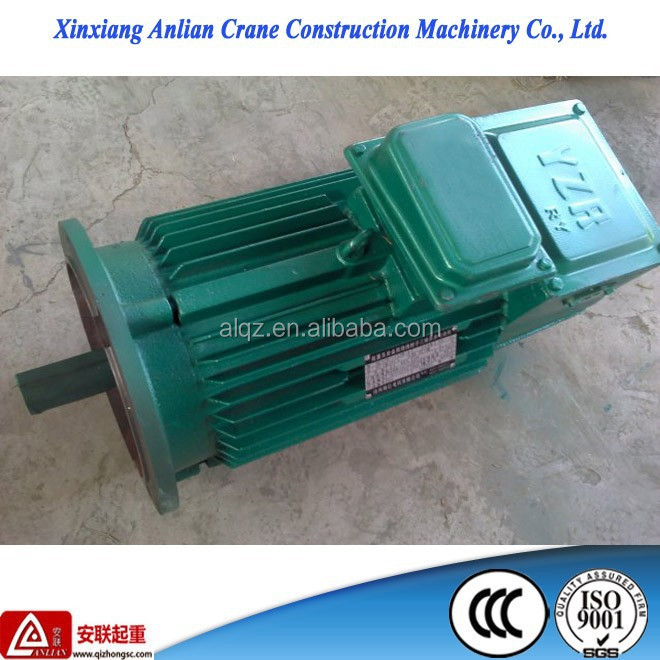 45KW Electromotor 1000r/min AC Induction Motor