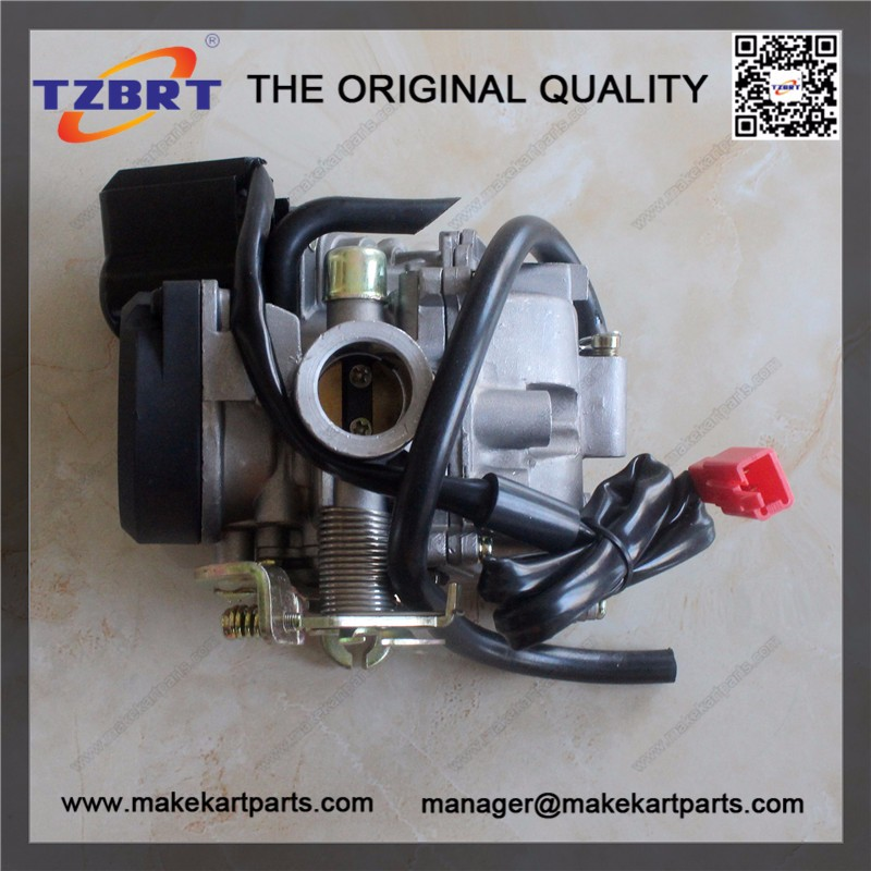 Very cheap carburetor GY6 50cc motorcycle carburetor 100% brand new
