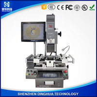 Dinghua DH-G200 Notebook/mobile, ps3 repair machine semi-auto optical alignment system bga rework station