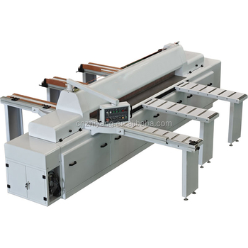 Semi-automatic Electrical panel saw