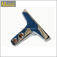 Trustworthy china supplier oem metal cnc milling motorcycle spare part
