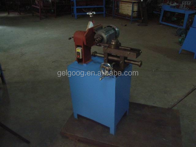 Semi-Automatic Bamboo Skewer Making Machine Toothpick Machine Line
