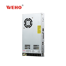 350w ac to dc switching power supply 24v LRS-350-24