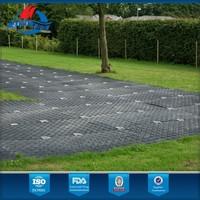anti-slip HDPE crane mats for sale