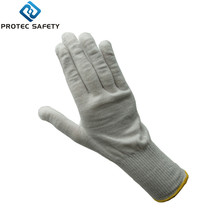 13G Labor Protection Cotton Knitted Glove