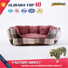 Hisazumi Dog Bed Round Warm Pet House