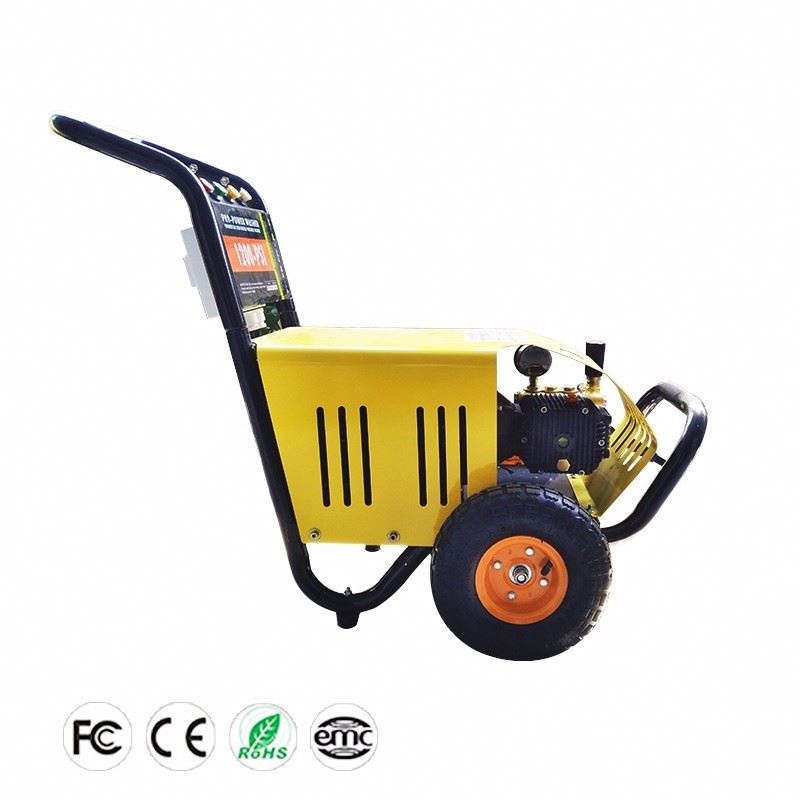 Plunger pump for high pressure cleaner automatic high pressure cleaner