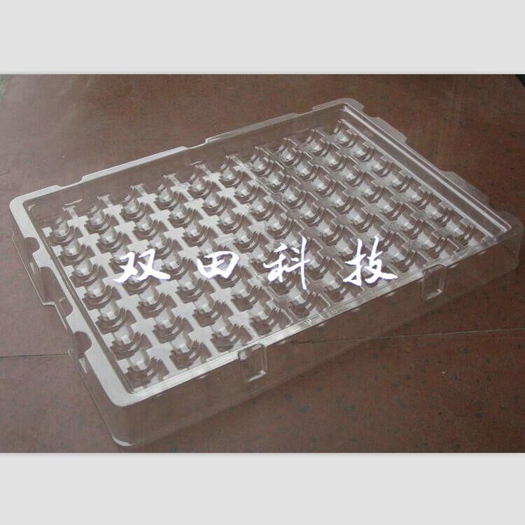 Clear Blister Plastic Packaging