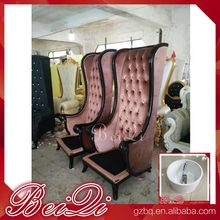 China supplier basin for foot spa luxury pedicure chairs beauty manicure chair massage sofa liners