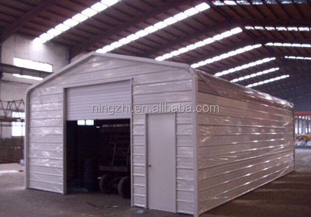 easy to assemble outdoor metal Carports