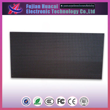 7.62mm pixel pitch p7.62 indoor smd led display module p7.62 indoor single/dual color led module