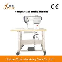 shoe repair machine shoes upper stitching sewing machine