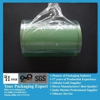 pvc plastic stretch electronic packaging film manufacturer