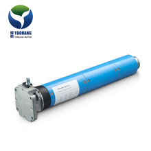 Low Speed Electric Rolling Shutter Garage Door Motor Roll Up YM92M-300nm/9r