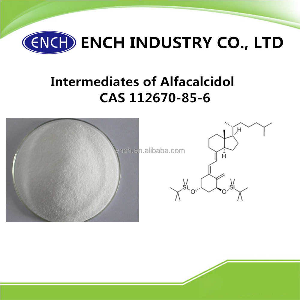 Intermediates of Alfacalcidol CAS 112670-85-6