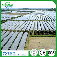 Biodegradable Uv Treated 200 Micron 5-Year Use Life Plastic Film Greenhouse Film Fastening
