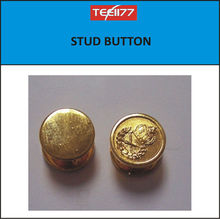 army stud button