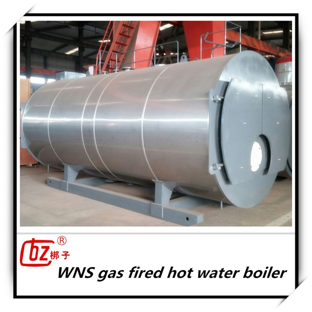 Hot Water Boilers Product ~ Higher quality oil and gas hot water boiler buy
