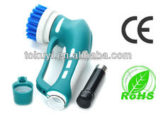 4-in-1 muti-function cordless electric scrubber house cleaning tools with rechargable battery