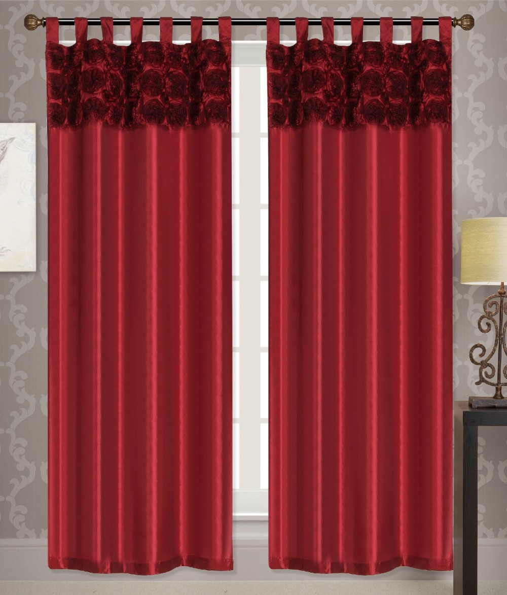2016 new design european chenille window curtain made in china buy 2016 new design european - Curtain new design ...