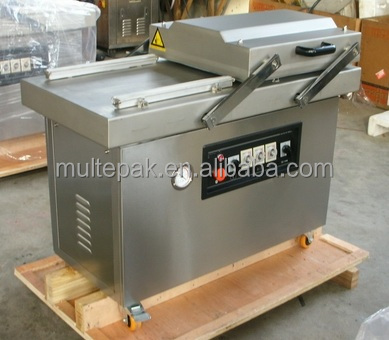 frozen sucker halal deer meat Vacuum Packaging Machine