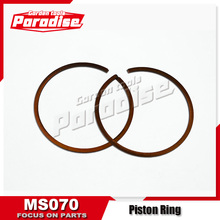Garden Tool Chainsaw Spare Parts MS070 Chain saw Piston Ring