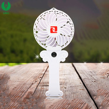 China Wholesale Rechargeable Mini Advertising USB Fan