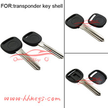 Excellent Chevrolet PK3 transponder fake car key shell