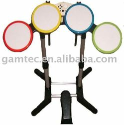 Wired drum for wii ,wired drum ,game accessories
