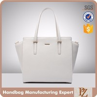 2008c brand wholesale custom logo eco handbag tote woman