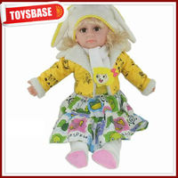 Intelligent Talking Doll/Fashion Dolls/Baby Dolls