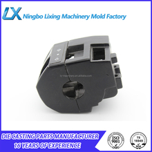 A380 Aluminium Alloy Die Cast Part with OEM Service