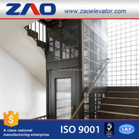 Wonderful Passenger Lift Reliable Home Elevator Display