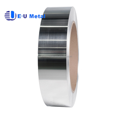 Aluminium foil jumbo roll with the grade of 1060 for low voltage transformer winding