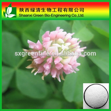 High Quality Formononetin Red Clover Extract/red Clover Extract_formononetin_485-72-3 / Organic Red Clover Extract