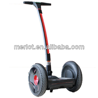 NEW Ninebot 2 wheel stand up motorized snow scooter