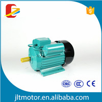 1.5HP Single phase ac electric motor YL80M2-2