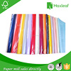 Wholesale china factory double sided wrapping paper