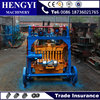 CE Approved qt4-45 mobile block making machine