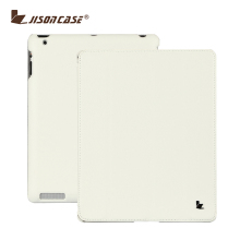 For iPad 2 3 4 Smart Cover tablet ultra slim case Leather Flip Tablet Ultra Slim Magnetic Case