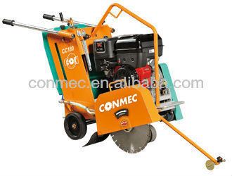 HOT PRICE! HIGH EFFICIENT MIKASA TYPE CONCRETE CUTTER MACHINE CC180 WITH HONDA ENGINE